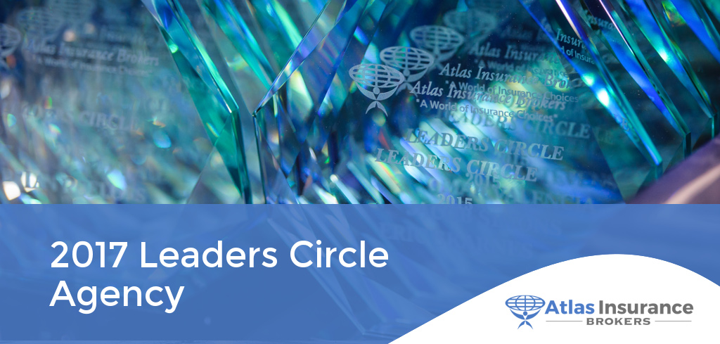 2017 Leaders Circle Agency